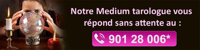Medium Tarologue Gratuite Par Telephone Au Luxembourg